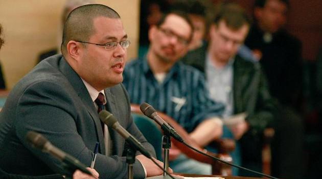 Robert Oscar López